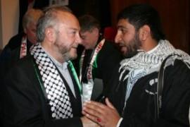 نصرة الشعب الفلسطيني