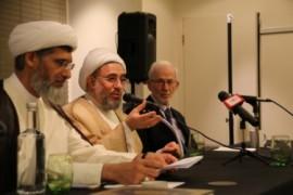 تقرير متلفز: الإسلام وحملات التشويه على جدول أعمال منتدى الوحدة الإسلامية العاشر
